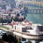 """Vlada traži specijalan status za """"Andrićgrad"""""""