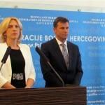 Cvijanović: Mjere lakše sprovesti uz podršku MMF-a i Svjetske banke