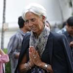 Lagard: Azija u prilično dobrom stanju uprkos posrtanju Kine