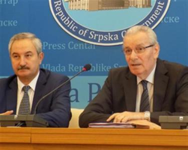 Mirjanić: Na rusko tržište možemo izvesti 200.000 tona robe