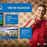 """Ponuda """"Samsung 43 smart LED televizora"""""""
