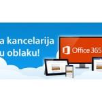 """Office 365"" uz ""BeotelNet"" internet servise"