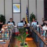 Zajednička sjednica Savjeta ministara BiH i Vlade Srbije 4. novembra