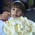 Uspon ruskog sira zbog embarga na uvoz hrane sa Zapada