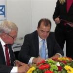 Cilj saradnje – razvoj ekonomskih odnosa Bijeljine i Beograda