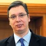 Vučić: EU danas da reaguje ili će uslijediti mjere