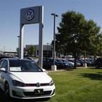 Gabrijel: Uticaj skandala na njemačku privredu u rukama VW-a