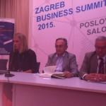 """U Zagrebu održan drugi """"Zagreb Business Summit"""""""