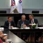 Srbija: Prijavljivanje za socijalni program do kraja godine