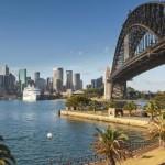 Sidnej proglašen najboljim gradom za život u 2015. godini