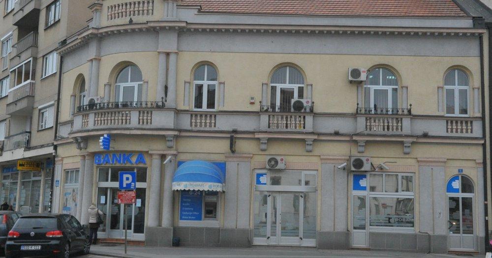 Bobar banka prodala samo auto-gume i imovinu u Ugljeviku, nekretnine niko neće