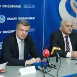"Beograd ponovo dokapitalizuje ""Dunav"" Banjaluka"