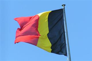 Blagi rast belgijskog BDP