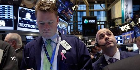Akcionari Volmarta za dan izgubili 22 milijarde dolara