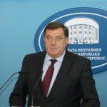 Dodik: Obezbijeđena podrška budžetu Srpske