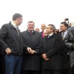 Dodik: Izgradnja mosta značajna za ekonomski razvoj Podrinja