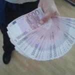 I za lični bankrot treba da se plati 170 evra