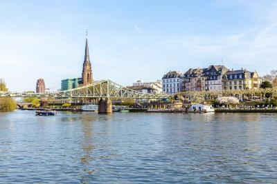Sedam zanimljivosti koje možda niste znali o Frankfurtu
