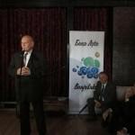 Gavranović: Zajednički projekti su budućnost Banjaluke i Beograda