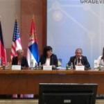 Golić: Učiniti još više na reformi u izdavanju građevinskih dozvola