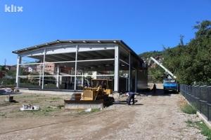 Posao za 30 osoba: U Goraždu se grade pogoni zdrave hrane