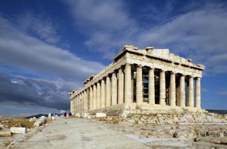 Nezabilježeno interesovanje za ljetovanje u Grčkoj