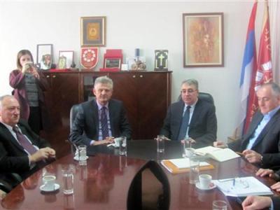 Sporazum Univerziteta i Šuma Srpske