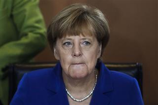 Podrška Merkelovoj najniža od 2013.