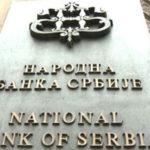 Devizne rezerve Srbije 10,1 milijardu evra