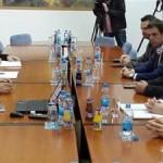 Sa predstavnicima opštine Stanari o infrastrukturnim projektima