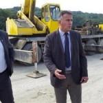 Trninić: Dionica Doboj-Prnjavor biće izgrađena do ljeta