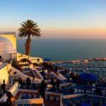 Turisti opet pohode Tunis, veliki povratak