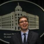 Premijeru Srbije priznanje Zlatno turističko srce