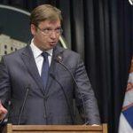 Vučić: Smjena loših direktora do kraja godine