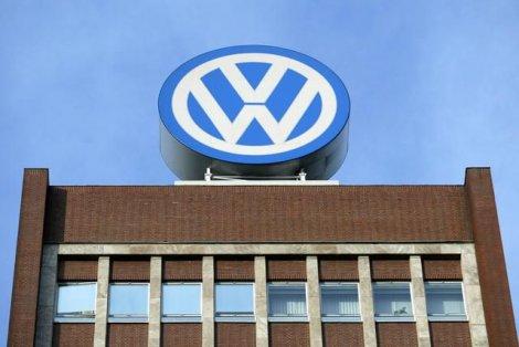 VW povećao zalihe automobila u Velikoj Britaniji pred Brexit