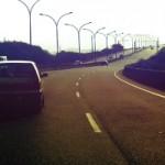 Nastavak ulaganja u saobraćajnu infrastrukturu