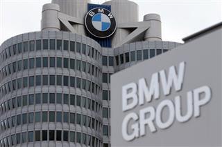 BMW prodao rekordan broj vozila u 2015.