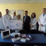Klinici za dječije bolesti donacija vrijedna 7.000 KM