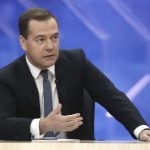 Medvedev: Rusi, spremite se, ovo može da traje