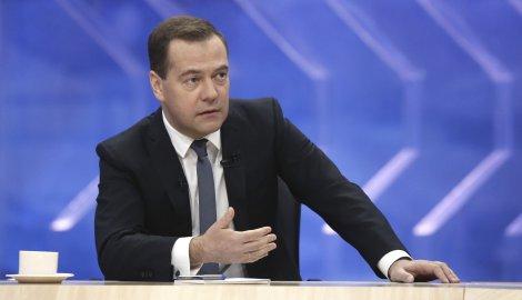 Medvedev: Pooštravanje sankcija Moskvi – objava ekonomskog rata