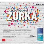 M:tel i Samsung poklanjaju novogodišnju proslavu iz snova