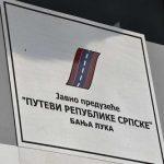 """Raspisan konkurs za novu upravu """"Puteva RS"""""""