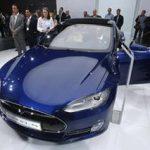 Prodaja električnih automobila povećana za 63 odsto