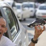 Vozači Ubera štrajkovali zbog strogih policijskih kontrola