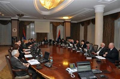 Vlada RS utvrdila Nacrt strategije podsticanja stranih ulaganja