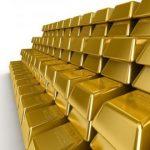 Cijene zlata rastu na kraju godine