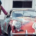 Psihodelični Porše Dženis Džoplin prodat za 1,8 miliona dolara