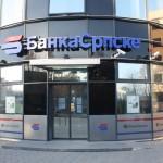 Banka Srpske blokirala 67 firmi