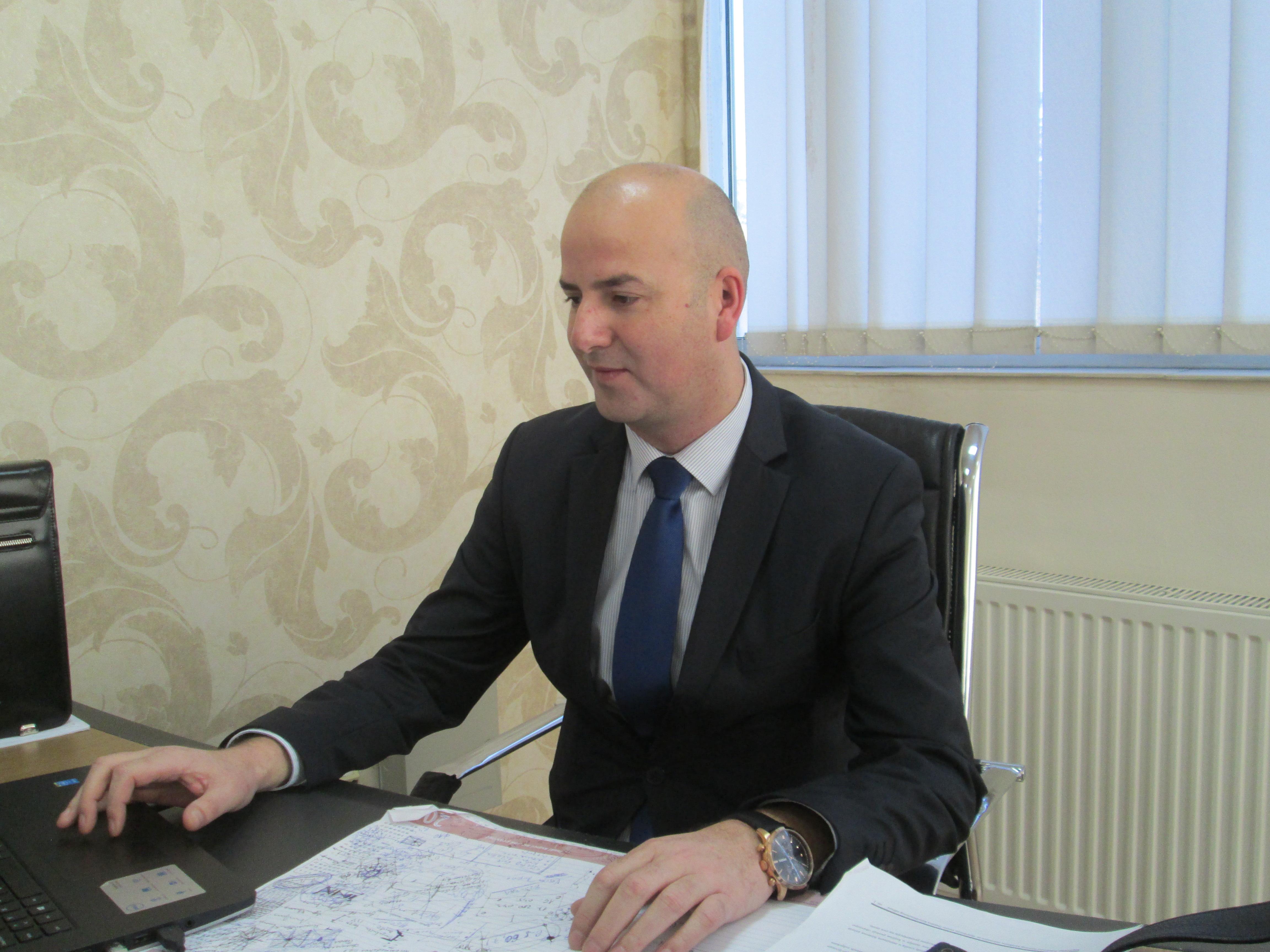 Slaven Dujakovic direktor Agencije za osiguranje RS