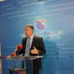 Prošlogodišnji obim razmjene sa Rusijom dostigao 710 miliona KM